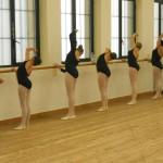 danza classico accademica