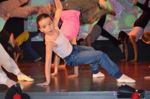 danza moderno 1