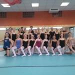 francesco frola e i ballerinin di professione danza parma stage passo a due
