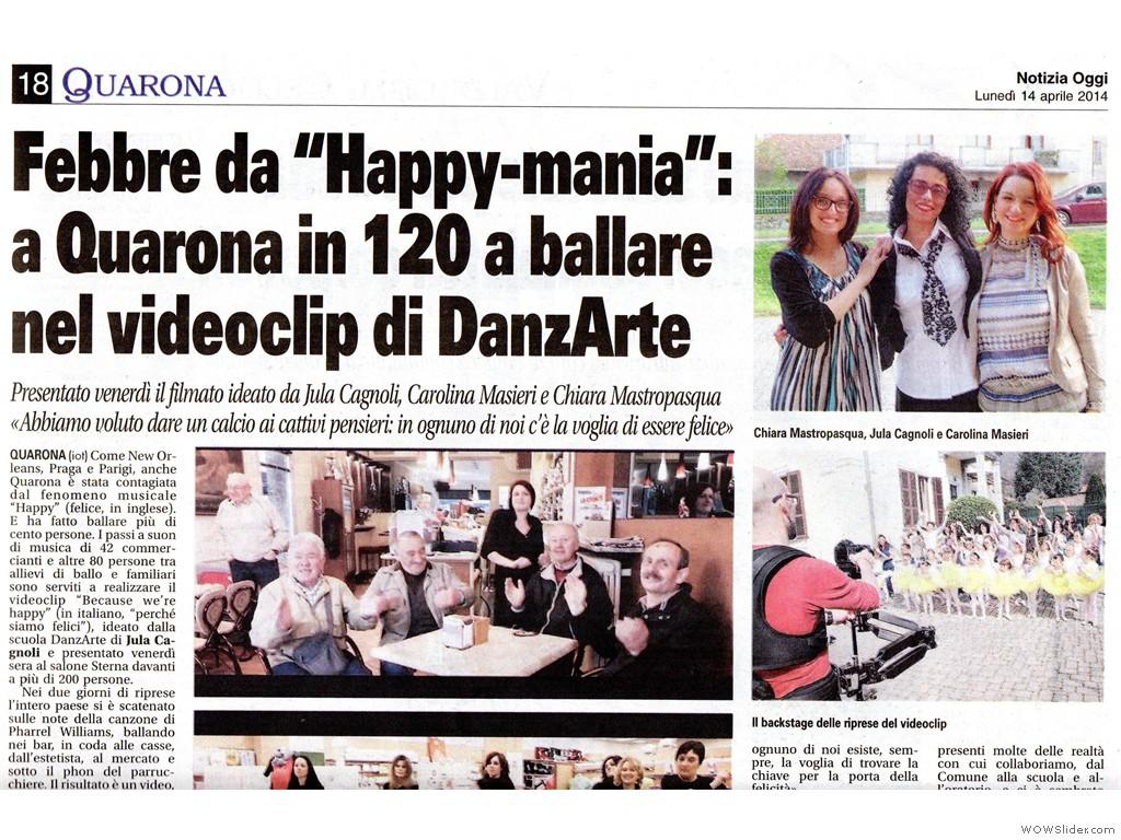 Notizia Oggi 14 Aprile 2014 p.1