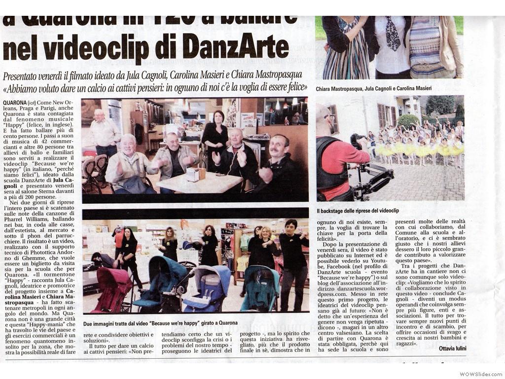 Notizia Oggi 14 Aprile 2014 p.2